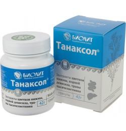 Танаксол